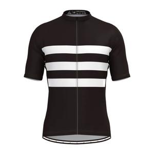 Men's Classic Stripe Jersey - Black/White