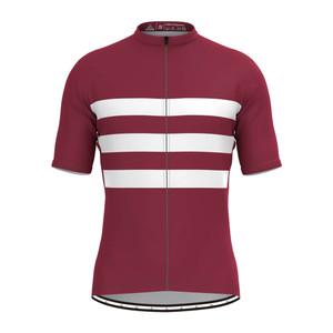 Men's Classic Stripe Jersey - Red