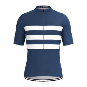 Men's Classic Stripe Jersey - Navy-White