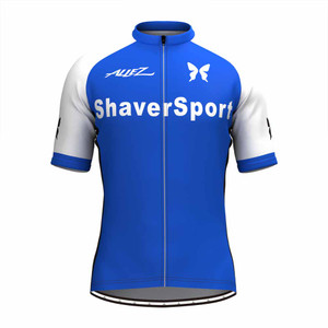 American Flyers Shaversport Men's Cycling Jersey