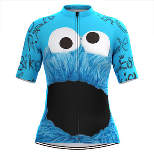 Cookie Monster Women's Cycling Jersey