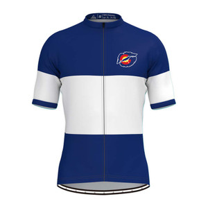 Kiss Colorado State Flag Men's Cycling Jersey