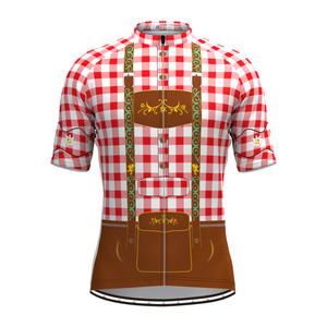 Tirolese  Men's Cycling jersey