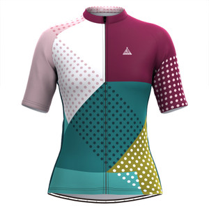 Classic Colorblock V2 Women's Cycling Jersey