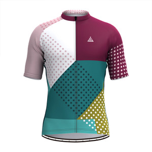 Classic Colorblock V2 Men's Cycling Jersey