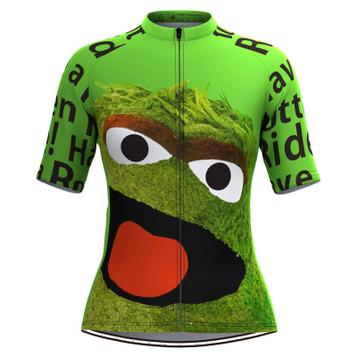 Green Cycling Men/'s Long Sleeve Cycle Jersey Bike Bicycle Jersey Shirts S-5XL
