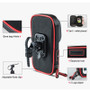 Bicycle Front Bag Touch Screen 6.0 Inch