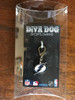 Tampa Bay Lightening collar Charm - by Diva-Dog.com