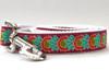 Nantucket Summer dog leash - by Diva-Dog.com