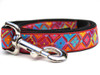 Bali Breeze dog leash - by Diva-Dog.com