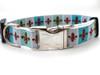 French Quarter Dog Collar - by Diva-Dog.com