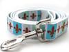 French Quarter dog leash - by Diva-Dog.com
