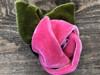 Detachable rose flower option by www.diva-dog.com