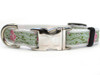 Maui dog collar - by Diva-Dog.com