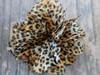 Cheetah flower for dog collars by www.diva-dog.com
