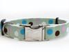 Metro Dog Collar - by Diva-Dog.com