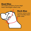 How to measure for a martingale.