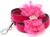 Bardot dog leash by www.diva-dog.com