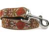 Venice Ivory dog collar by www.diva-dog.com