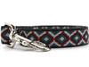 Midnight Lantern dog leash - by Diva-Dog.com