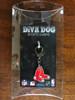 Boston Red Sox Logo Charm - by Diva-Dog.com