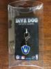 Milwaukee Brewers Logo Collar Charm - by Diva-Dog.com
