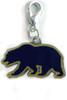 Cal State Berkeley dog collar charm by diva-dog.com