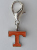 University of Tennessee Volunteers Collar Charm - by Diva-Dog.com