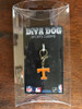 University of Tennessee Volunteers Collar Charm in packaging - by Diva-Dog.com