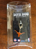 University of Texas Longhorns Collar Charm in packaging - by Diva-Dog.com