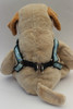 Daisy Step-In Harness - by Diva-Dog.com  - Rear View