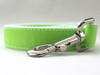 Preppy in Lime leash - by Diva-Dog.com