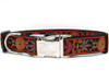 Venice dog Collar - by Diva-Dog.com