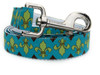 Camelot dog leash - by Diva-Dog.com