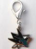 San Jose Sharks Collar Charm - by Diva-Dog.com