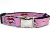 Valentine dog Collar - by Diva-Dog.com