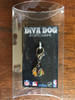 Chicago Blackhawks collar Charm - by Diva-Dog.com