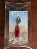English Red Telephone Box Collar Charm - by Diva-Dog.com