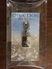 Om Symbol Dog Collar Charm - by Diva-Dog.com