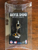 Missouri University Tigers dog collar charm in packaging by diva-dog.com
