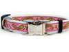 Pastel Boho Dog Collar - by Diva-Dog.com