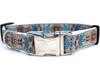 Boho Morocco Dog Collar - by Diva-Dog.com