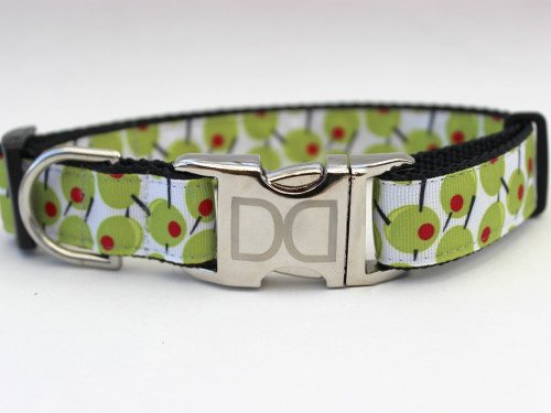 Olly dog Collar - by Diva-Dog.com