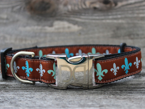 Napoleon dog Collar - by Diva-Dog.com