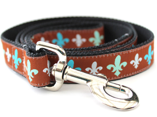 Napoleon dog Leash - by Diva-Dog.com