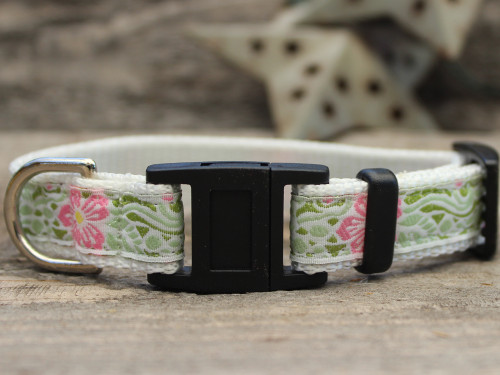Maui cat collar by Diva-Dog.com