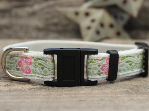 Maui cat collar by Diva-Dog.com