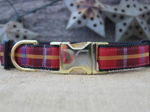 Vixen dog collar by Diva-Dog.com