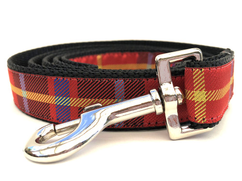 Vixen dog leash by www.diva-dog.com