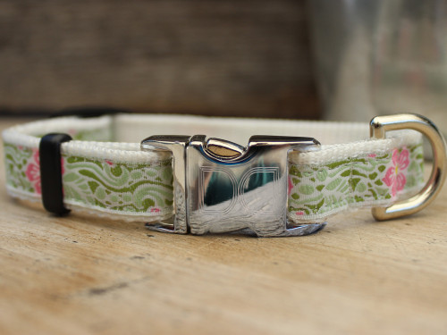 Maui dog collar - by Diva-Dog.com